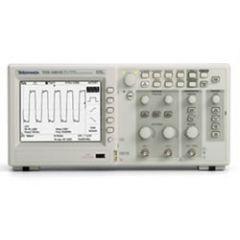 TDS1002B Tektronix Digital Oscilloscope