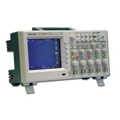 TDS2004B Tektronix Digital Oscilloscope