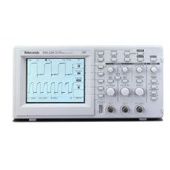 TDS210 Tektronix Digital Oscilloscope