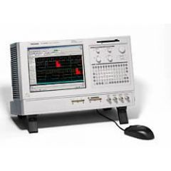 TLA5201 Tektronix Logic Analyzer