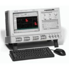 TLA5200 Tektronix Series Logic Analyzer