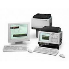 TLA600 Tektronix Series Logic Analyzer