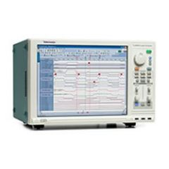 TLA6401 Tektronix Logic Analyzer