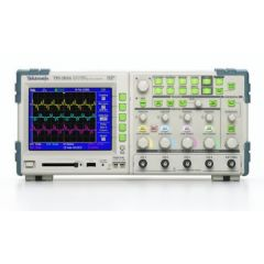 TPS2024 Tektronix Digital Oscilloscope