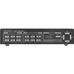 TSG200 Tektronix TV Generator