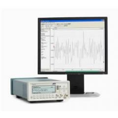 TVA3000 Tektronix Software