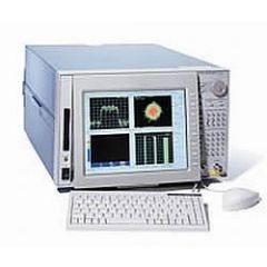 WCA380 Tektronix Communication Analyzer