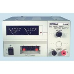 72-6626 Tenma DC Power Supply