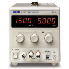 EL155R Thurlby Thandar Instruments DC Power Supply