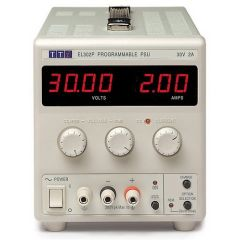 EL302P Thurlby Thandar Instruments DC Power Supply