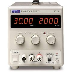 EL303R Thurlby Thandar Instruments DC Power Supply
