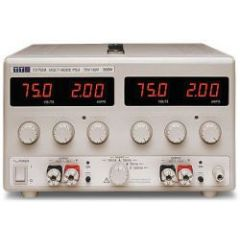 EX752M TTI DC Power Supply