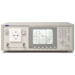 HA1600A UK Thurlby Thandar Instruments Analyzer