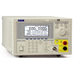 LDH400P Thurlby Thandar Instruments DC Electronic Load
