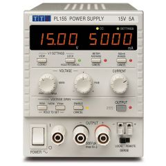 PL155 Thurlby Thandar Instruments DC Power Supply
