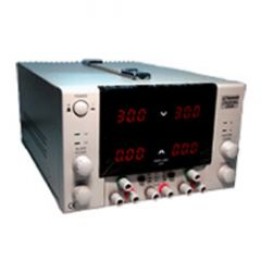 6302D Topward DC Power Supply