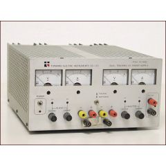 TPS4000 Topward DC Power Supply