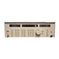 2520 WaveTek RF Generator