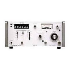 3007 WaveTek RF Generator