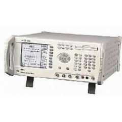 4300 WaveTek Communication Analyzer