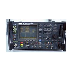 SI4015 WaveTek Communication Analyzer