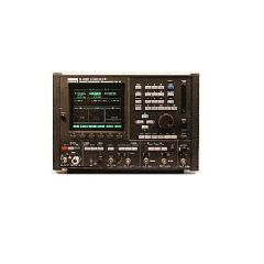 SI4032 WaveTek Communication Service Monitor