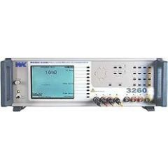 3260A Wayne Kerr Analyzer