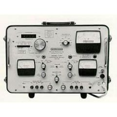 T207 Wilcom Communication Analyzer