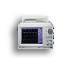 DL708 Yokogawa Digital Oscilloscope