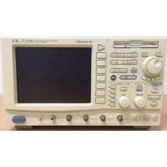 DL7200 Yokogawa Digital Oscilloscope
