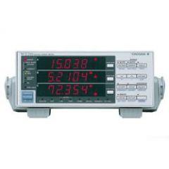 WT210 Yokogawa Wattmeter