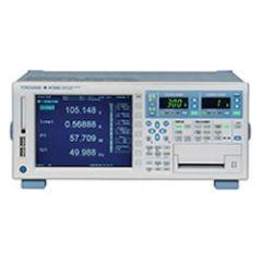 WT3000 Yokogawa Power Analyzer