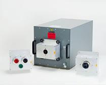 Image of FCC-LISN-50 by Valuetronics International Inc
