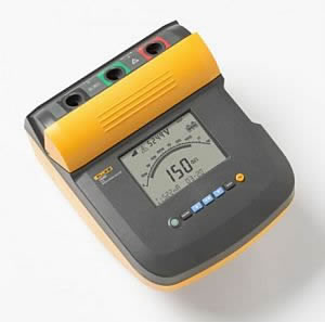 Image of Fluke-1555 by Valuetronics International Inc