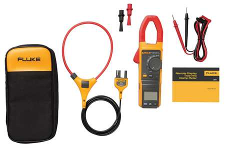 Image of Fluke-381 by Valuetronics International Inc