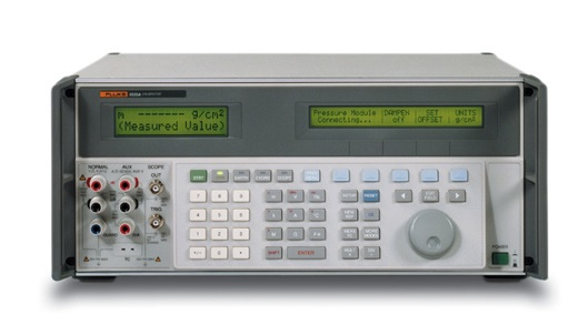 Image of Fluke-5520A by Valuetronics International Inc