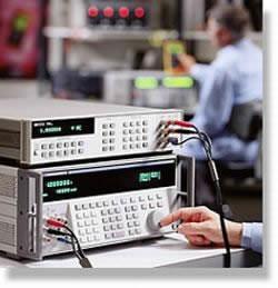 Used Fluke 5720A by Valuetronics International Inc