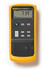Image of Fluke-714 by Valuetronics International Inc