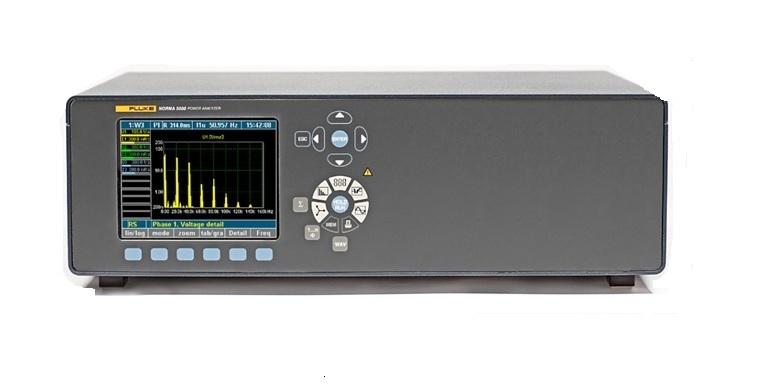 Image of Fluke-N5K by Valuetronics International Inc