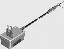 Image of Fluke-PM8907 by Valuetronics International Inc