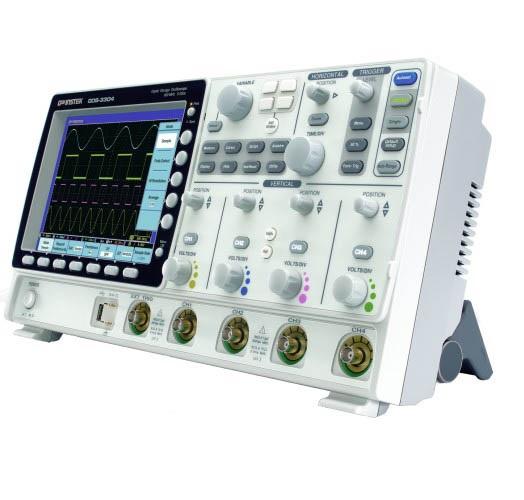 Image of Instek-GDS-3504 by Valuetronics International Inc