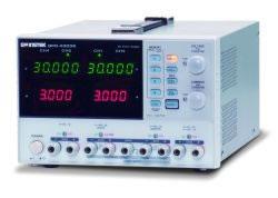 Image of Instek-GPD-2303S by Valuetronics International Inc