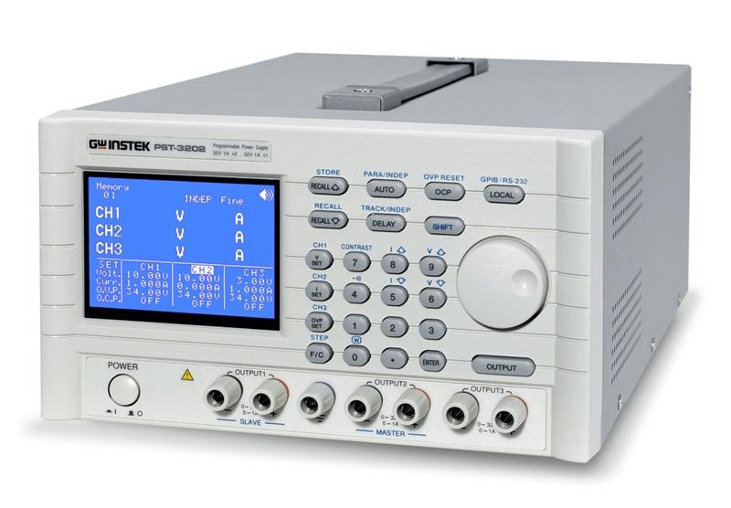 Image of Instek-PST-3201 by Valuetronics International Inc