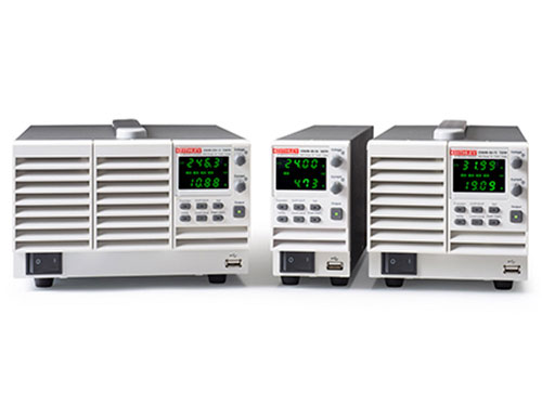 Image of Keithley-2260B by Valuetronics International Inc