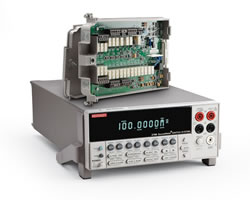 Image of Keithley-2790 by Valuetronics International Inc