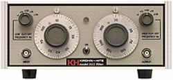 Image of Krohn-Hite-3103A by Valuetronics International Inc