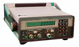 Image of Marconi-2440 by Valuetronics International Inc