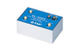 Image of NF-Corporation-SA-420F5 by Valuetronics International Inc