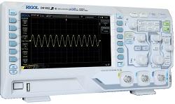 DS1202Z-E Rigol Digital Oscilloscope