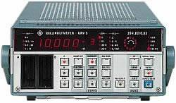 Image of Rohde-amp-Schwarz-URV5 by Valuetronics International Inc